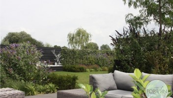 sfeervolle relaxtuin 'sHertogenbosch (1)