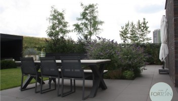 sfeervolle relaxtuin 'sHertogenbosch (3)
